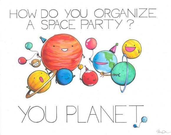 oh poor Pluto