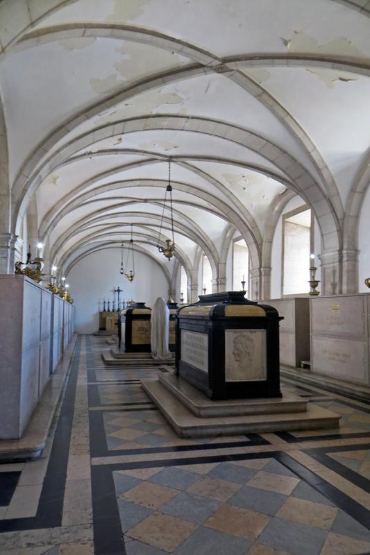 Igreja São Vincente de Fora