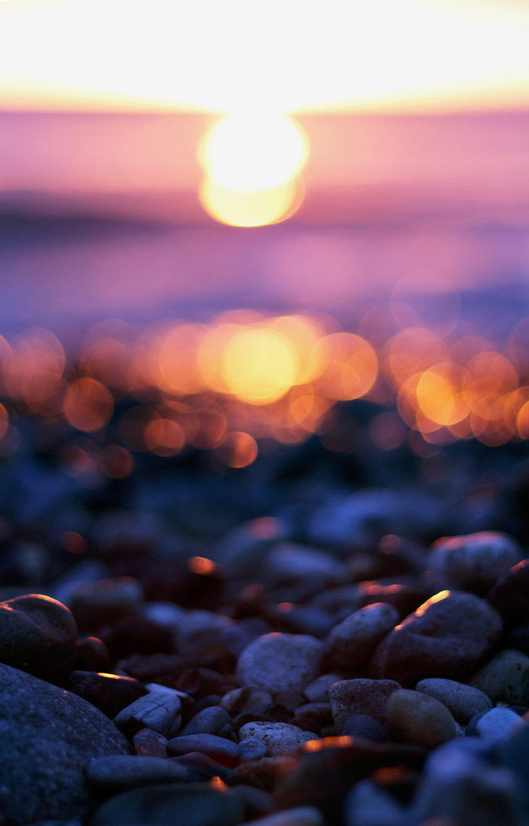 60mm Pebble shot
