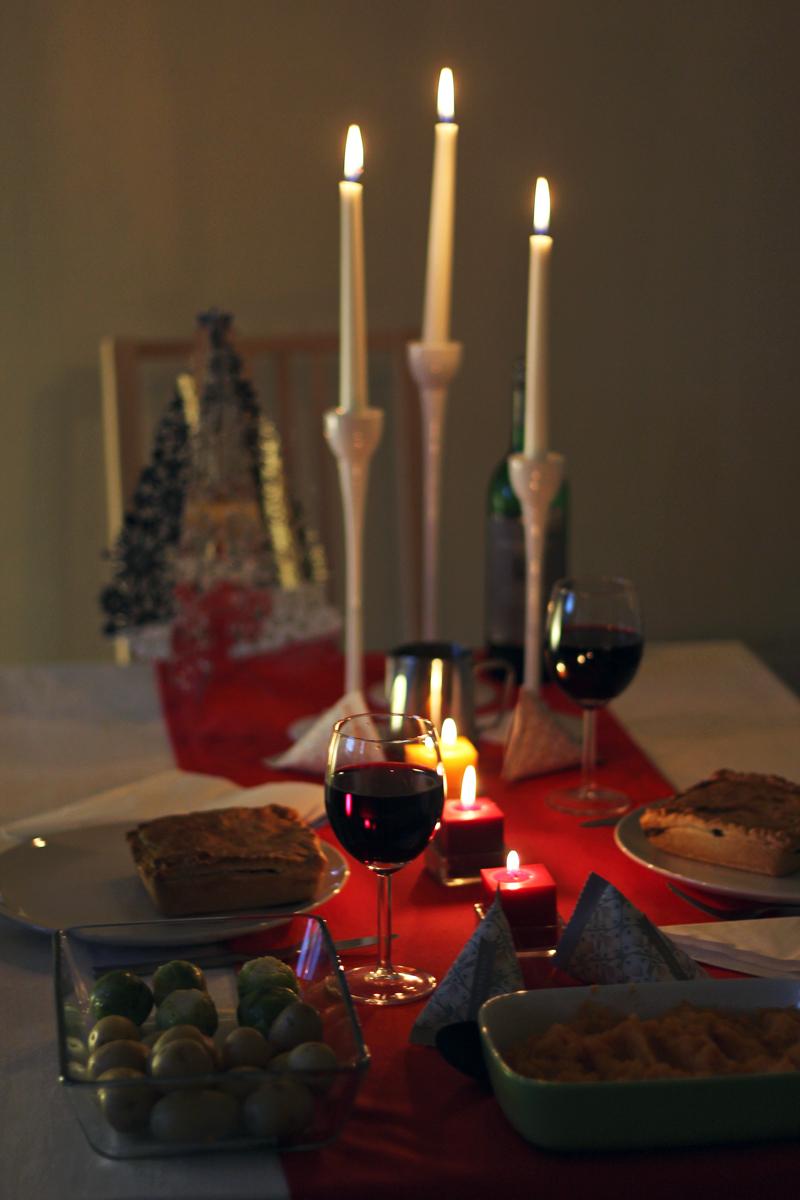 Christmas Food!