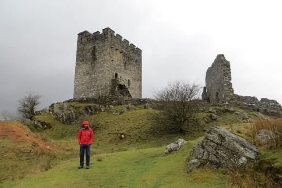 Tower Dolwyddelan