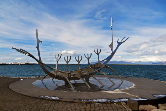 """The Sun Voyager"""