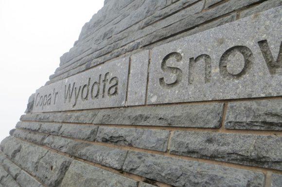 Wyddfa